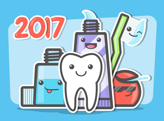ORAL HEALTH DAYS 2017