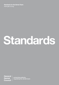 gdc-standards-cover